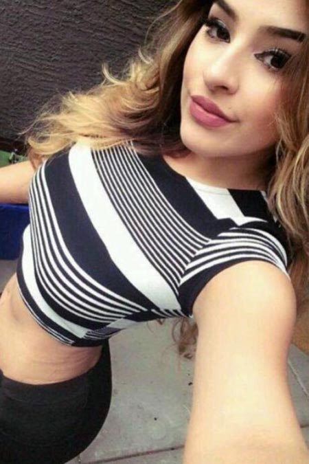 Delhi Air Hostess Escort